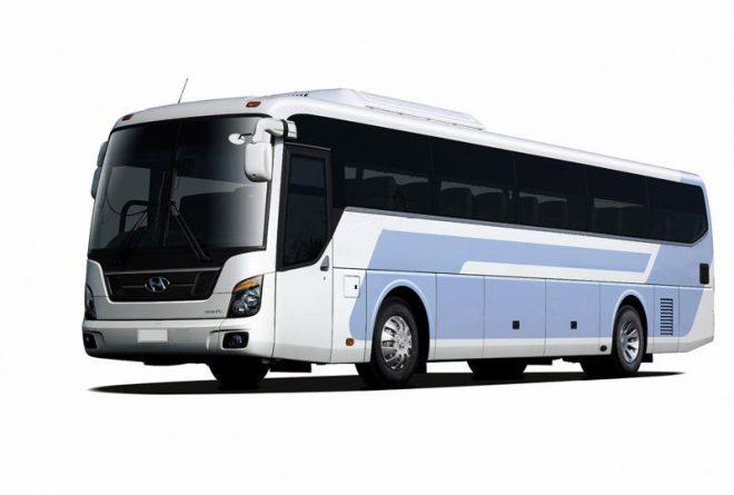 현대 유니버스 45인승
